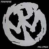 Full Circle by Pennywise (CD, Oct-2004, Epitaph (USA))