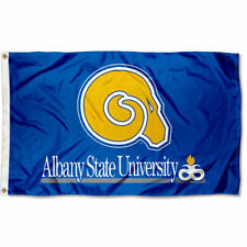 Albany State Golden Rams Flag Large 3x5