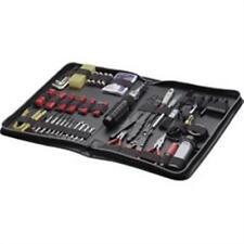Fellowes 49107 100 Piece Computer Tool Kit Black
