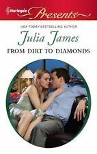 From Dirt to Diamonds, James, Julia, Good Book
