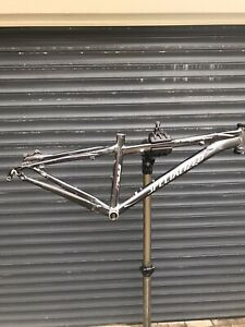 specialized stumpjumper Expert Frame 13 Inch Hardtail For 26inch Wheels.