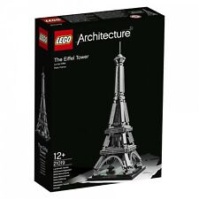 LEGO® Architecture 21019 Der Eiffelturm NEU OVP_ The Eiffel Tower NEW Zustand B