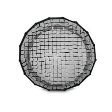 47'' Honeycomb Grid for 120cm Hexadecagon 16 Rod Parabolic Umbrella Softbox