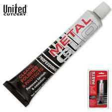 United Cutlery Metal Glo Polishing Paste