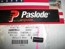 """""""NEW"""" Paslode Part # 404432 - BUSHING/ACTUATOR (IM325/CT)"""