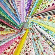 """Quilt / Quilting  6-1/2"""" Charms --  Asst'd Fabrics -- 60+ Squares"""