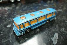 Dinky Viceroy Coach 37 métalliques voiture