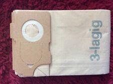 Sebo Vaccum Bags For Models 350/360/450/460