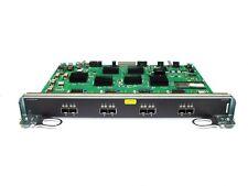 Dell Force10 C-Series C150 C300 10 Gigabit Ethernet 8-port SFP+ Line Card Y4H87