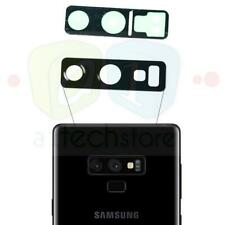 For Samsung Galaxy Note 9 Genuine Replacement GLASS Rear Camera Lens Part Black