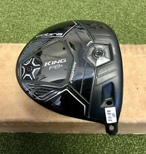 Cobra KING F8+ Black Driver 8*-11* Head Only Golf Club