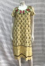 Indian Bollywood Kurta Kurti Designer Women Ethnic Dress Top Tunic Boho