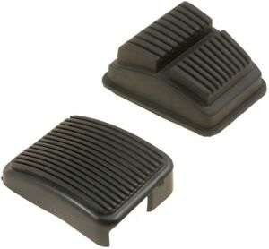 Parking Brake Pedal Pad   Dorman/Help   20742
