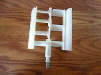 Ice Cream Maker / Freezer Mixing Paddle Part For 4 qt. Part # K4S70