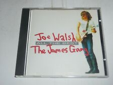 Joe Walsh/the james gang - All the Best (1994)