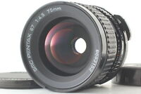 [Almost Mint] SMC Pentax 67 75mm f/4.5 Lens For 6x7 67 67II from JAPAN