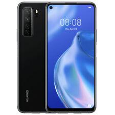 "Huawei p40 Lite 5g 128gb midnight black nuevo Dual SIM 6,5"" smartphone celular OVP"
