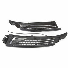 For 2009-2014 Ford F150 Ford Cowl Panel Grille Set w/ Seals Rh & Lh Pair Pp