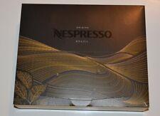 50 CAPSULES NESPRESSO PRO - ORIGINS BRAZIL - EXP : 31/12/20 - NEUVE