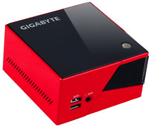 NEW Gigabyte BRIX Mini PC Barebone Intel i5-4570R Iris Pro Graphic GB-BXi5-4570R