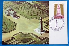 COLLINE DE LORETTE   FRANCE CPA Carte Postale Maximum  Yt  2010 C