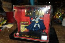 New Dc Kenner Warner Bros Classic Batman Edition #2 Action Figure 1998 (B)
