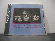 Peel Sessions That Petrol Emotion 1989 old stock fruit records Dutch east India