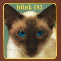 """BLINK 182 """"CHESIRE CAT"""" CD NEUWARE"""