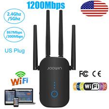 OURLINK WiFi Range Extender 1200mbps