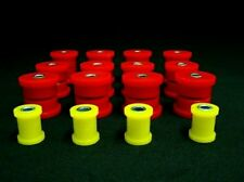 Polyurethane Full suspension bush kit SUZUKI JIMNY