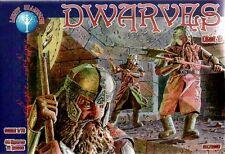 Dark Alliance 1/72 Dwarves set 1 # PAL72007