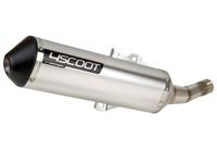 ESCAPE  Honda PCX 125 (ESP Engine) >'11 TECNIGAS   4SCOOT EVO