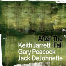 KEITH/PEACOCK.GARY/DEJOHNETTE.JACK JARRETT - AFTER THE FALL  2 CD NEUF