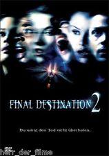FINAL DESTINATION 2 (Ali Larter) NEU+OVP