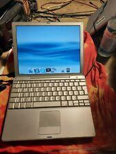 apple powerbook g4 a1010,guter zustand