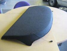 HONDA CIVIC PARCEL SHELF 2005-2011 BLACK GENUINE 5 DOOR
