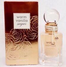 BATH & BODY WORKS WARM VANILLA SUGAR EAU DE PERFUME PARFUM MIST 1.7oz