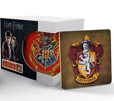 Harry Potter Gryffindor Tazza e Coaster Set NUOVISSIMO UFFICIALE Novità Regalo