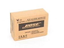 Lot of 32 Bose 102 Eq Equalizer Module Sku - 007184
