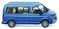 Wiking 027340 - VW T5 GP California acapulcoblau metallic (1:87)_NEU/OVP