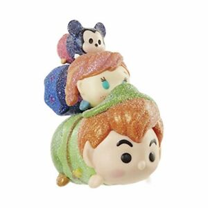 Tsum Tsum Series 6 Mickey Mouse Anna Peter Pan Sparkle Surprise Limited Edition