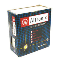 NEW ALTRONIX ALTV244UL POWER SUPPLY 24V