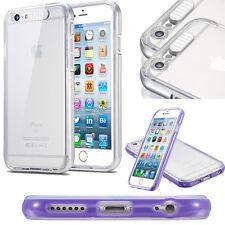 iPhone 6s 5s TPU Schutz Hülle Schutzhülle Effekt LED Case Zubehör