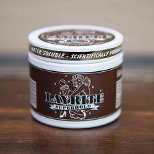 Layrite Super Tenuta Brillantina Signori Styling Dei Capelli cura dei capelli