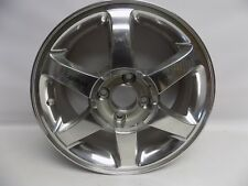 New OEM 1999-2002 Mercury Cougar Wheel Rim Alloy Aluminum 16x6.5