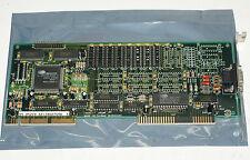 ACER? Cirrus Logic LA528A Graphics Card Video Grafikkarte VESA Bus Retro PC