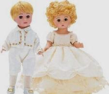 NRFB ~NEW!~ Madame Alexander Princess Anne & Prince Charles 34150