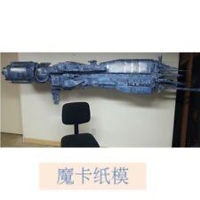 Alien-Alien USS Sulaco Vaisseau Spatial Papier 3D Modèle À faire soi-même
