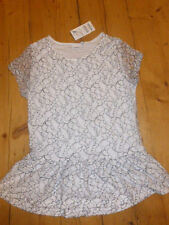 Lace Semi Fitted NEXT Tops & Shirts for Women