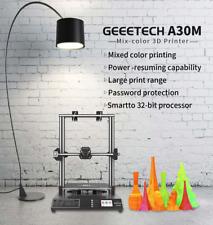 Geeetech A20 3d Drucker Aluminiumprofil leicht montiert Open Source